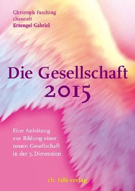 Die Gesellschaft 2015