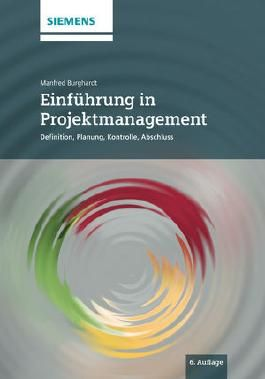 Einfuhrung in Projektmanagement