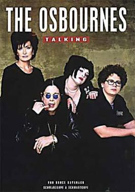 The Osbournes - Talking