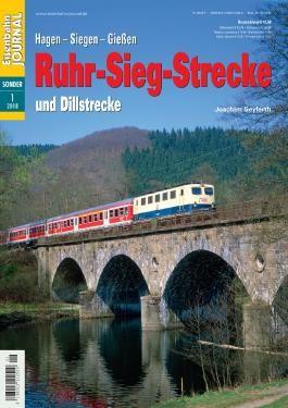 Ruhr-Sieg-Strecke