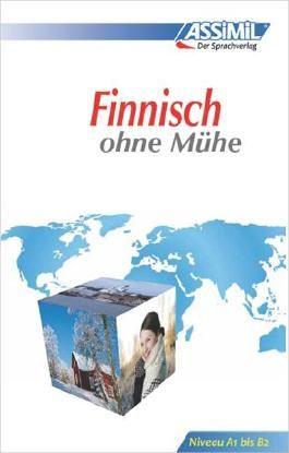 ASSiMiL Selbstlernkurs für Deutsche / Assimil Finnisch ohne Mühe