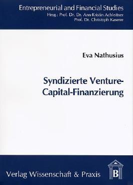 Syndizierte Venture-Capital-Finanzierung