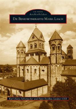 Die Benediktinerabtei Maria Laach