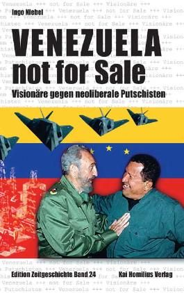 Venezuela - not for sale!