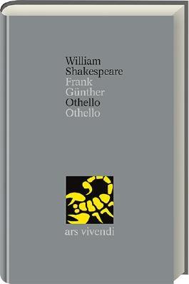 Othello / Othello [Zweisprachig] (Shakespeare Gesamtausgabe, Band 19)