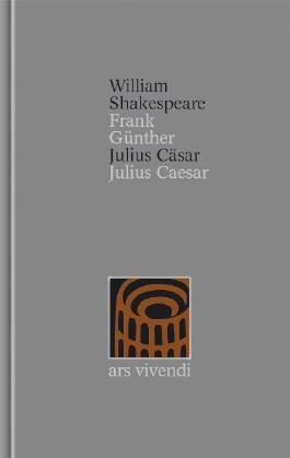 Julius Cäsar /Julius Caesar [Zweisprachig] (Shakespeare Gesamtausgabe, Band 25)