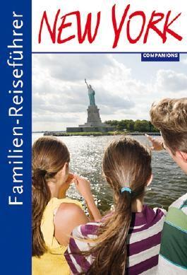 Familien-Reiseführer New York