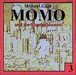 Momo 03. Momo und die Stundenblumen