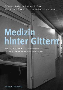 Medizin hinter Gittern