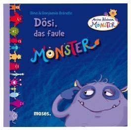 Dösi, das faule Monster