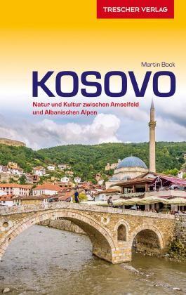 Reiseführer Kosovo