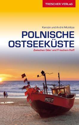 Reiseführer Polnische Ostseeküste