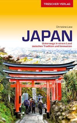 Reiseführer Japan
