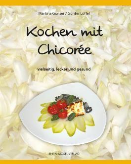 Kochen mit Chicorée