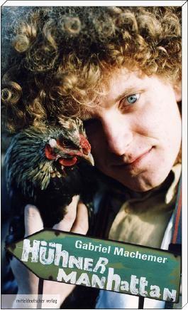 Hühnermanhattan