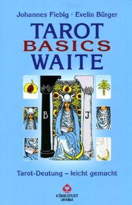Tarot Basics: Waite Tarot
