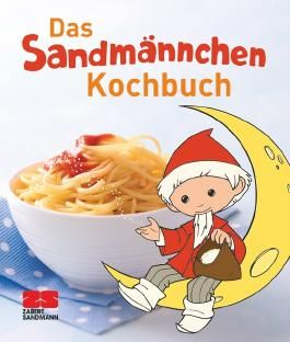 Das Sandmännchen-Kochbuch