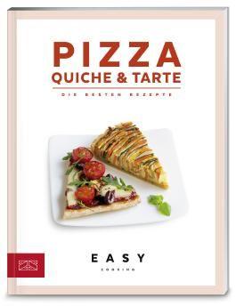 Pizza, Quiche & Tarte