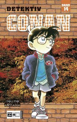 Detektiv Conan - Band 14