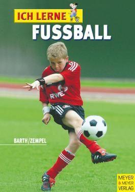 Ich lerne Fußball