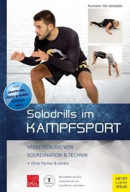 Solodrills im Kampfsport