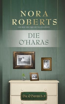 Die O' Haras 1-4