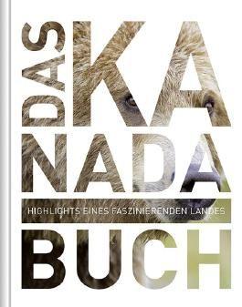 Das Kanada Buch - Magnum-Ausgabe