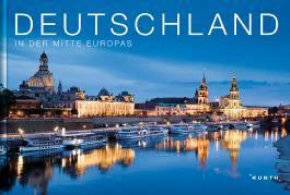 KUNTH Deutschland - In der Mitte Europas