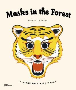 Masks in the Forest