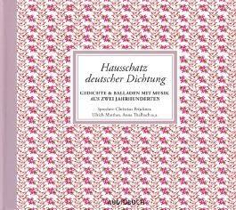 Hausschatz deutscher Dichtung