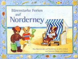 Bärenstarke Ferien auf Norderney