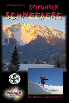Skiführer Schneeberg