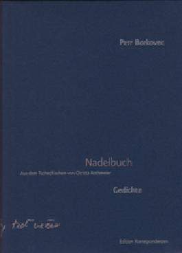 Nadelbuch