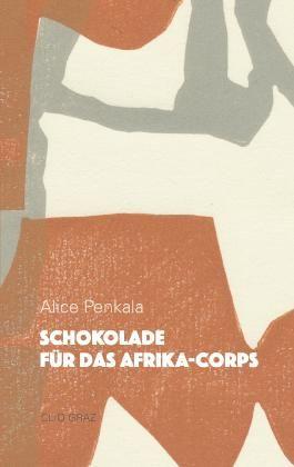 Schokolade für das Afrika-Corps