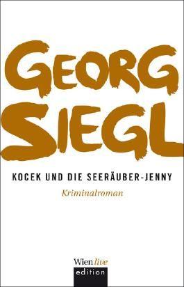 Kocek und die Seeräuber-Jenny