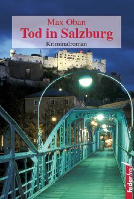 Tod in Salzburg