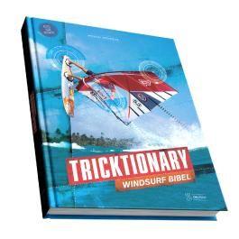 Tricktionary (3, DE)