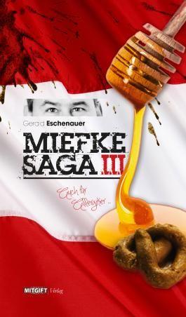 Miefke Saga III