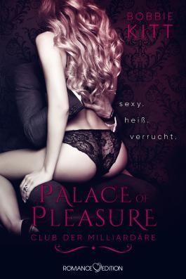 Palace of Pleasure - Club der Milliardäre