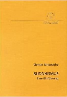 Buddhismus - eine Einführung