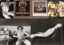 The Male Nude: A Male View : An Anthology