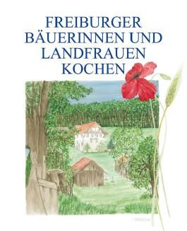 Freiburger Bäuerinnen und Landfrauen kochen