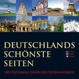 Deutschlands schönste Seiten
