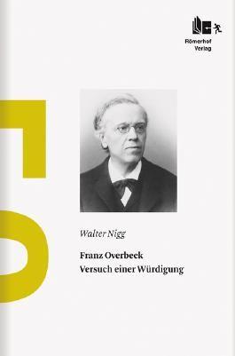 Franz Overbeck