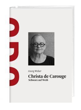 Christa de Carouge
