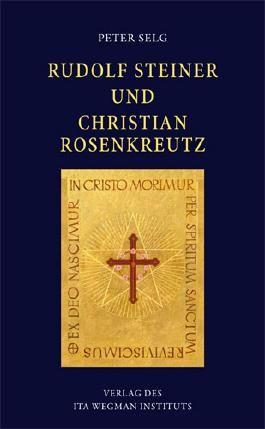 Rudolf Steiner und Christian Rosenkreutz