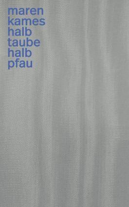 HALB TAUBE HALB PFAU