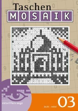 Mosaik-Rätsel 03