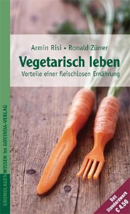 Vegetarisch leben