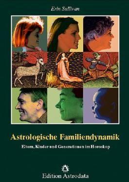 Astrologische Familiendynamik: Eltern, Kinder und Generationen im Horoskop